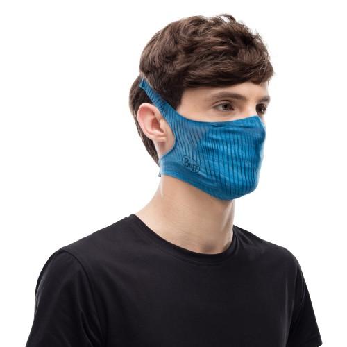 BUFF®Face Mask - Keren Blue