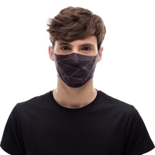 BUFF®Face Mask - Ape X - Black