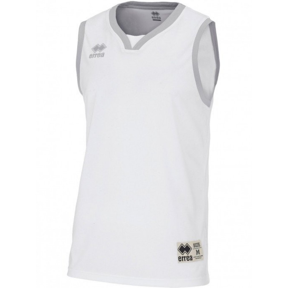 Ármann - Basketball Shirt - White