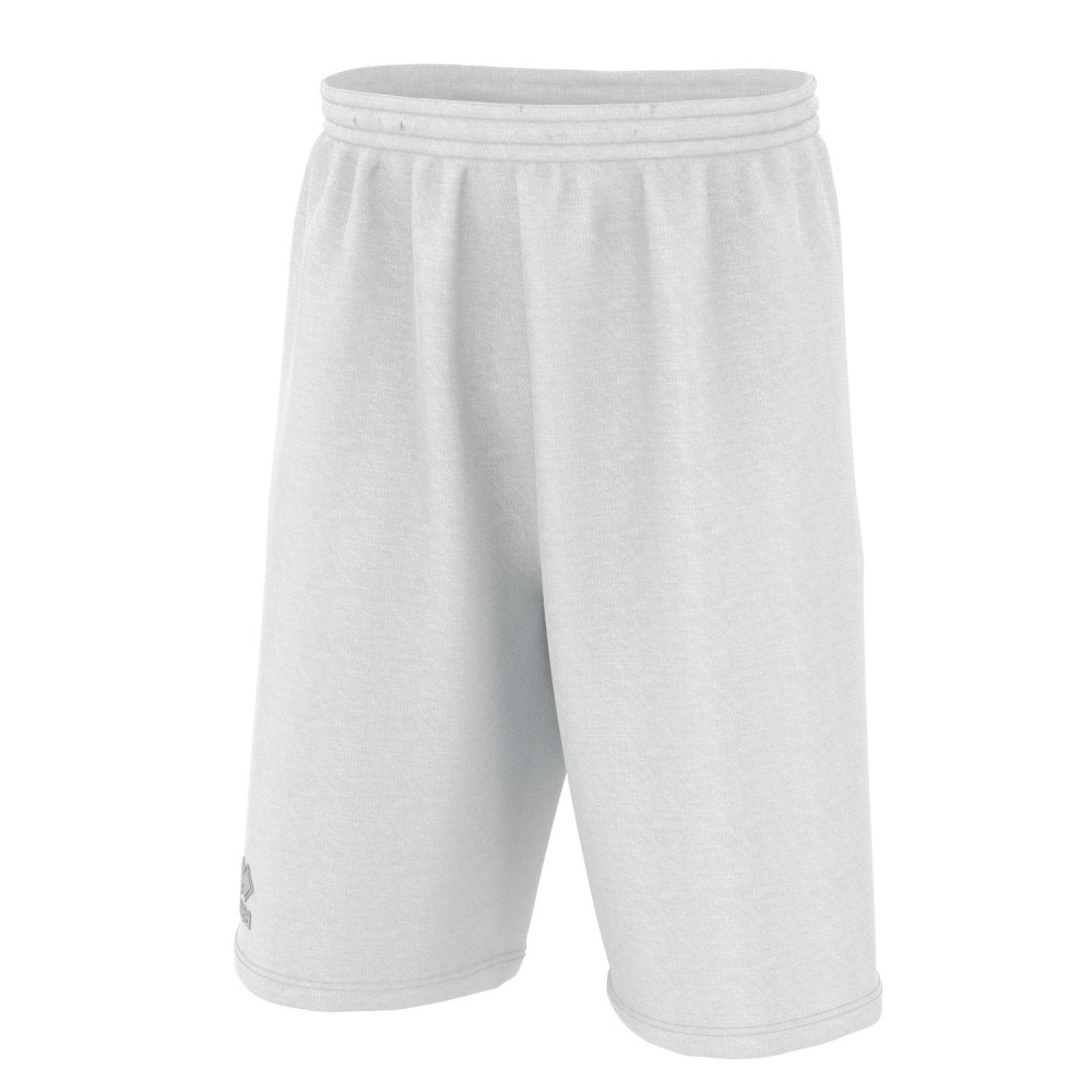 Ármann - Basketball Shorts - White