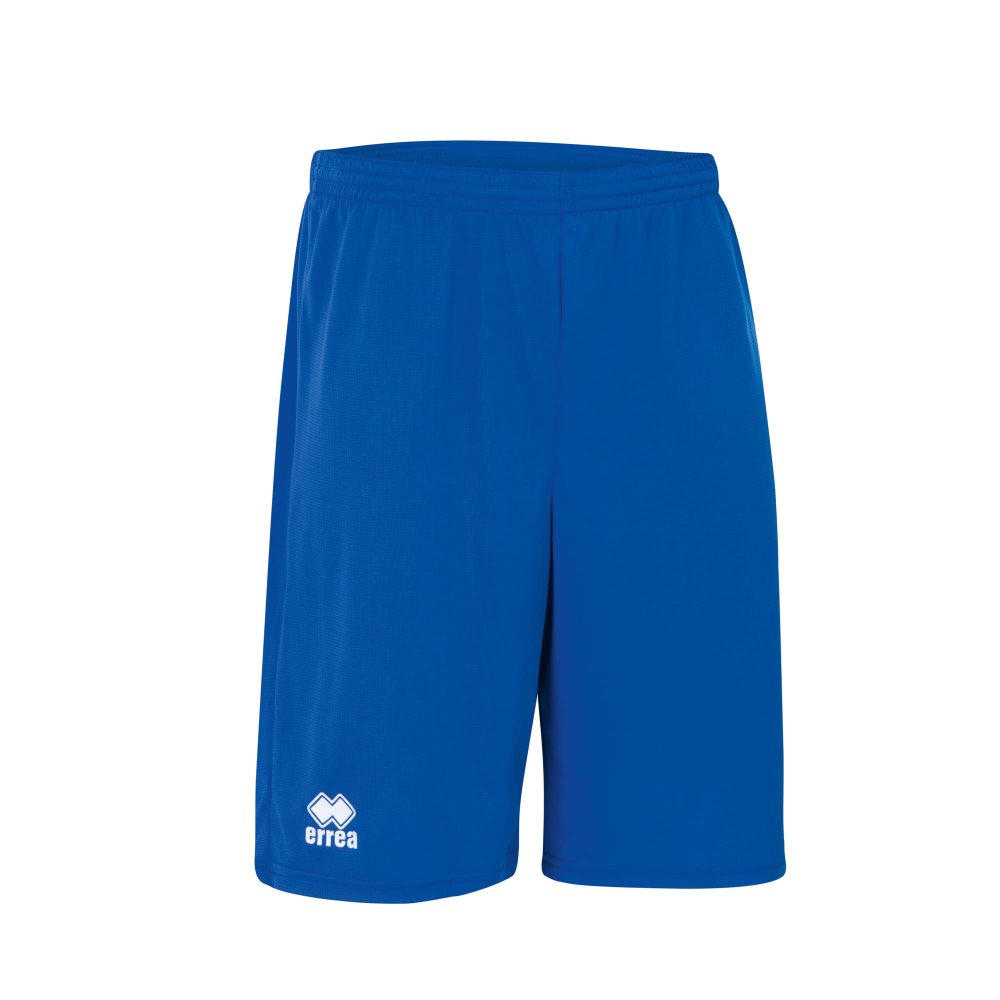 Ármann - Basketball Shorts - Blue