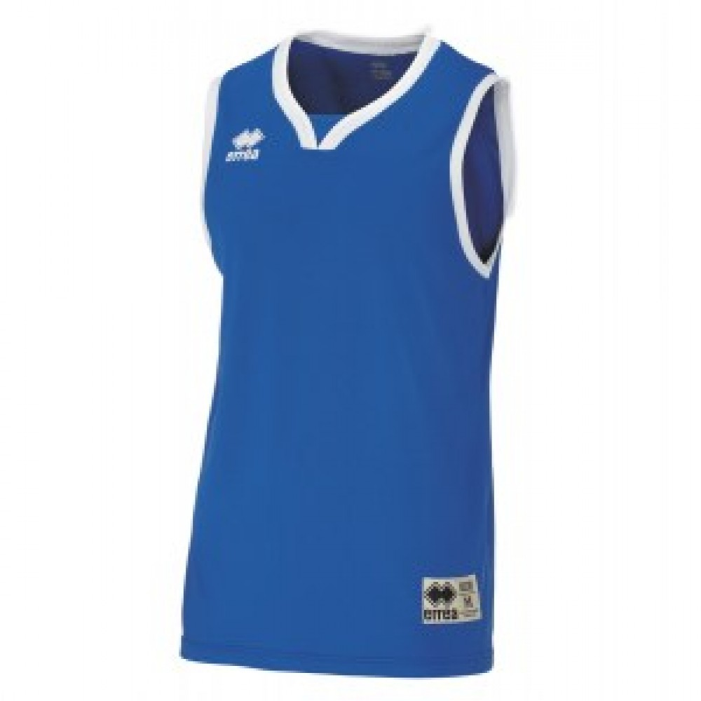 Ármann - Basketball Shirt - Blue