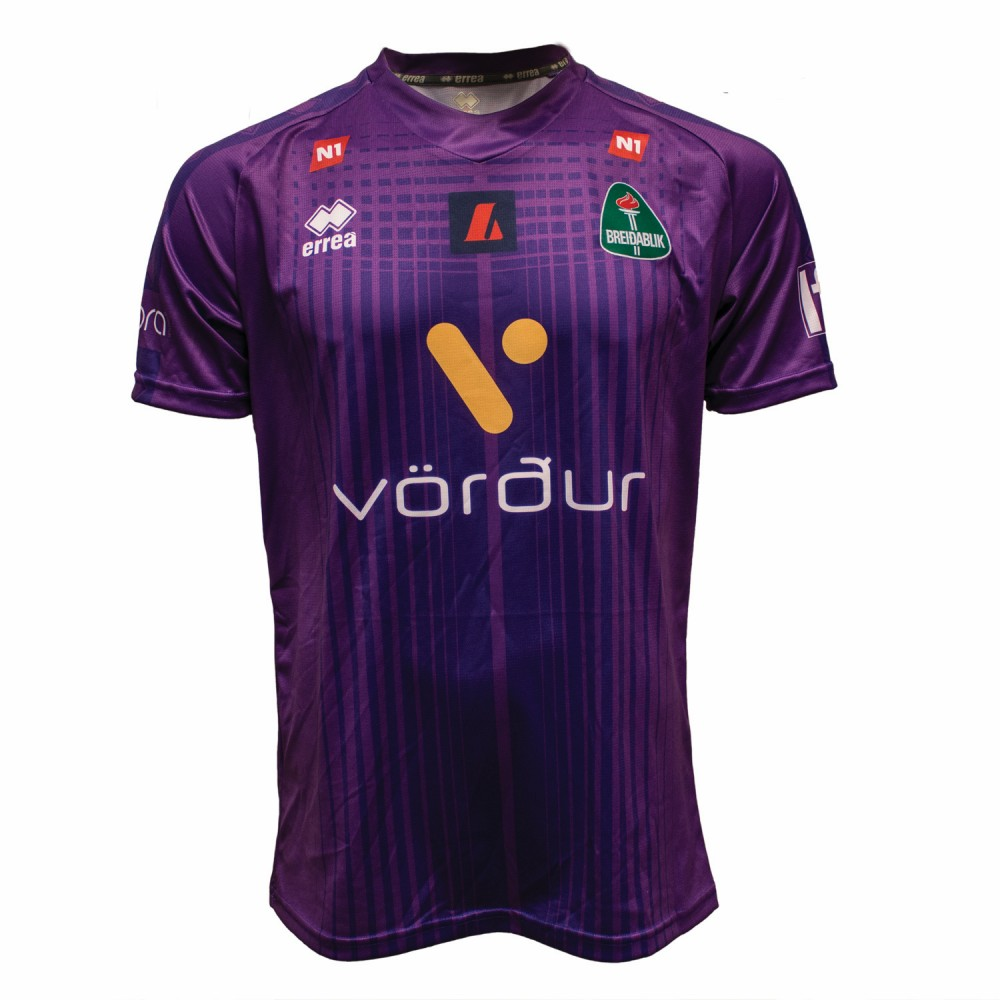 Breiðablik Goalkeeper Kit