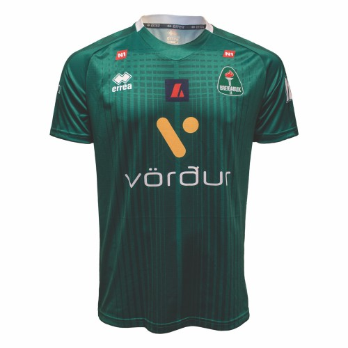 Breiðablik Home Kit