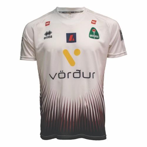 Breiðablik - Away Shirt