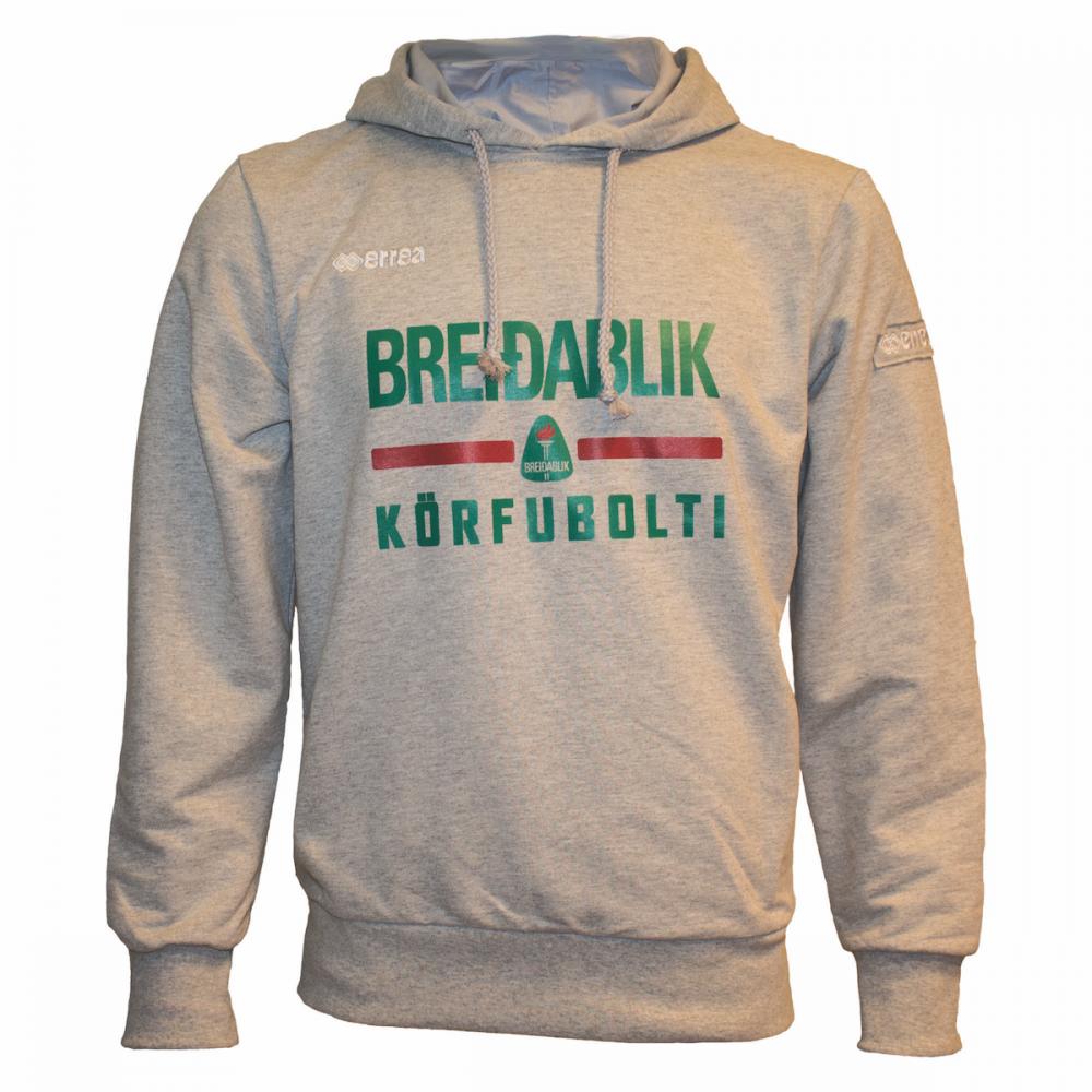 Breiðablik - Basketball Hoodie