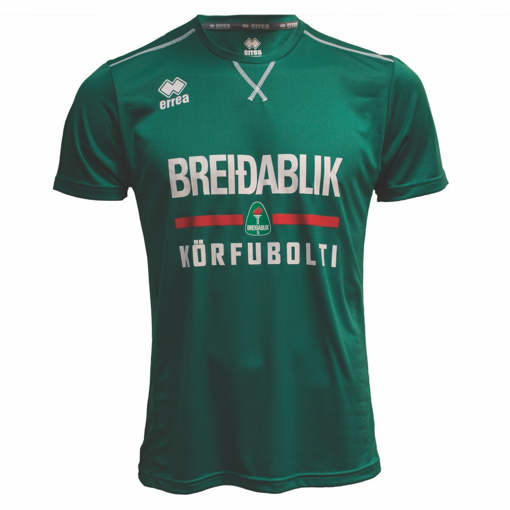 Breiðablik - Supporters Shirt