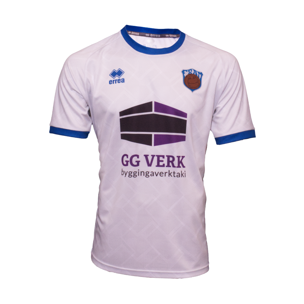 Fram - Away Shirt