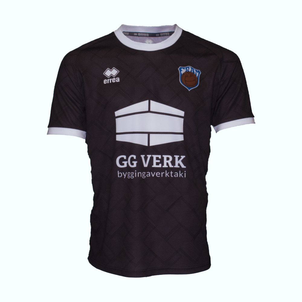 Fram - Goalkeeper Shirt