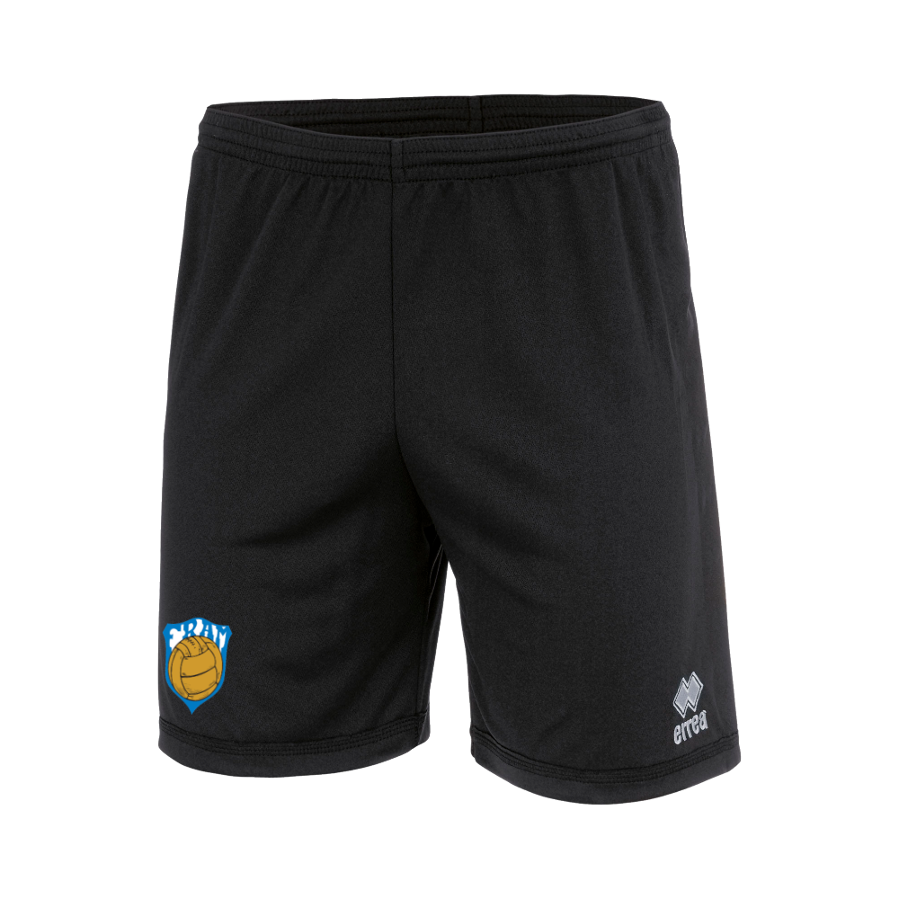 Fram - Goalkeeper Shorts - Black