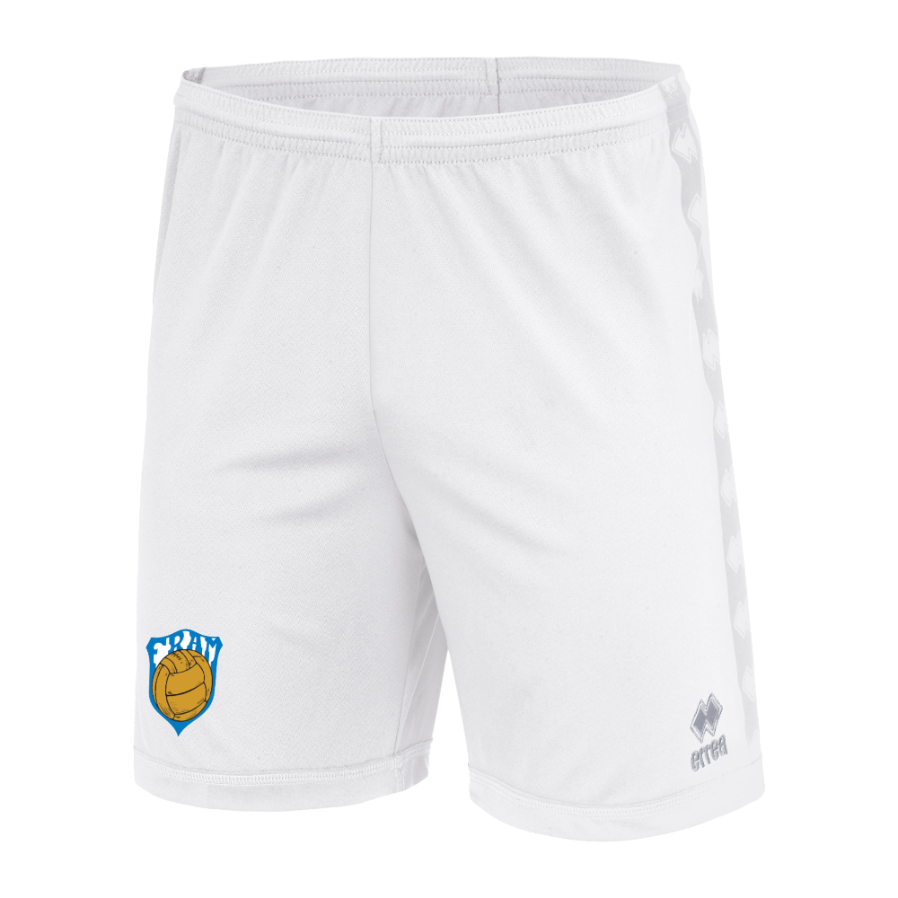 Fram - Home Shorts - White