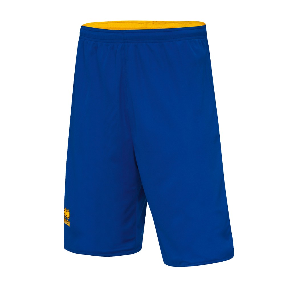 Grindavík - Training Shorts - Reversable