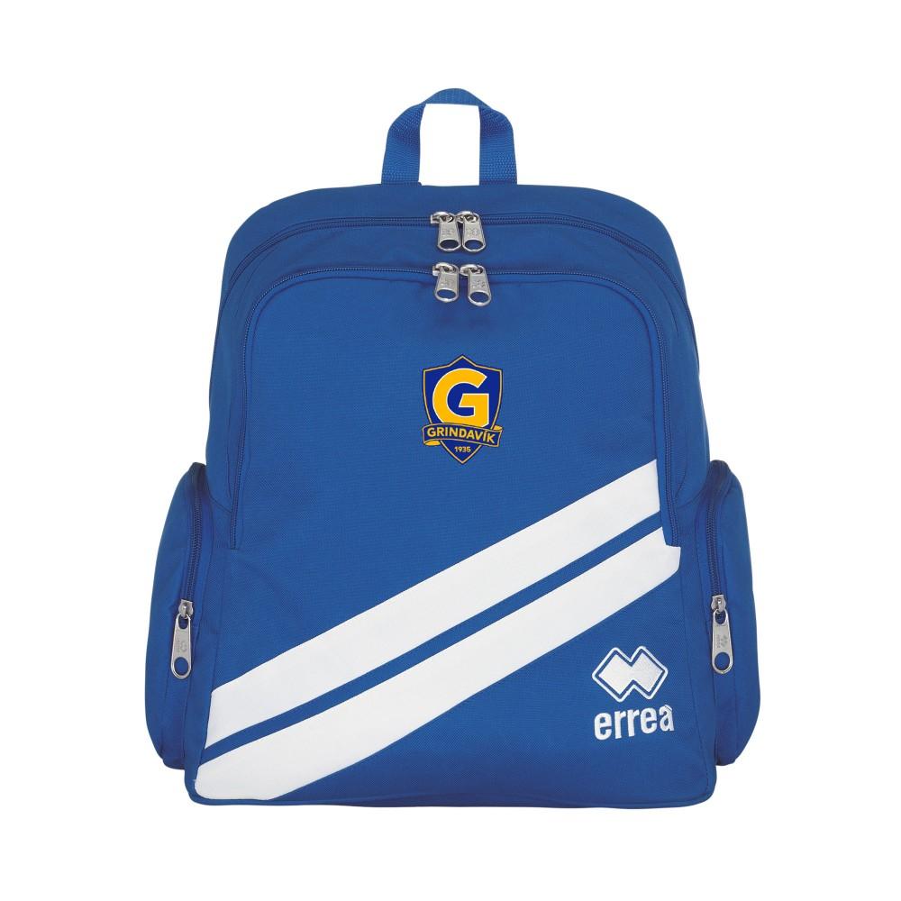 Grindavík - Backpack