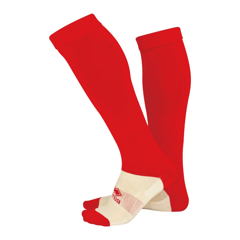 Haukar - Home Socks - Red
