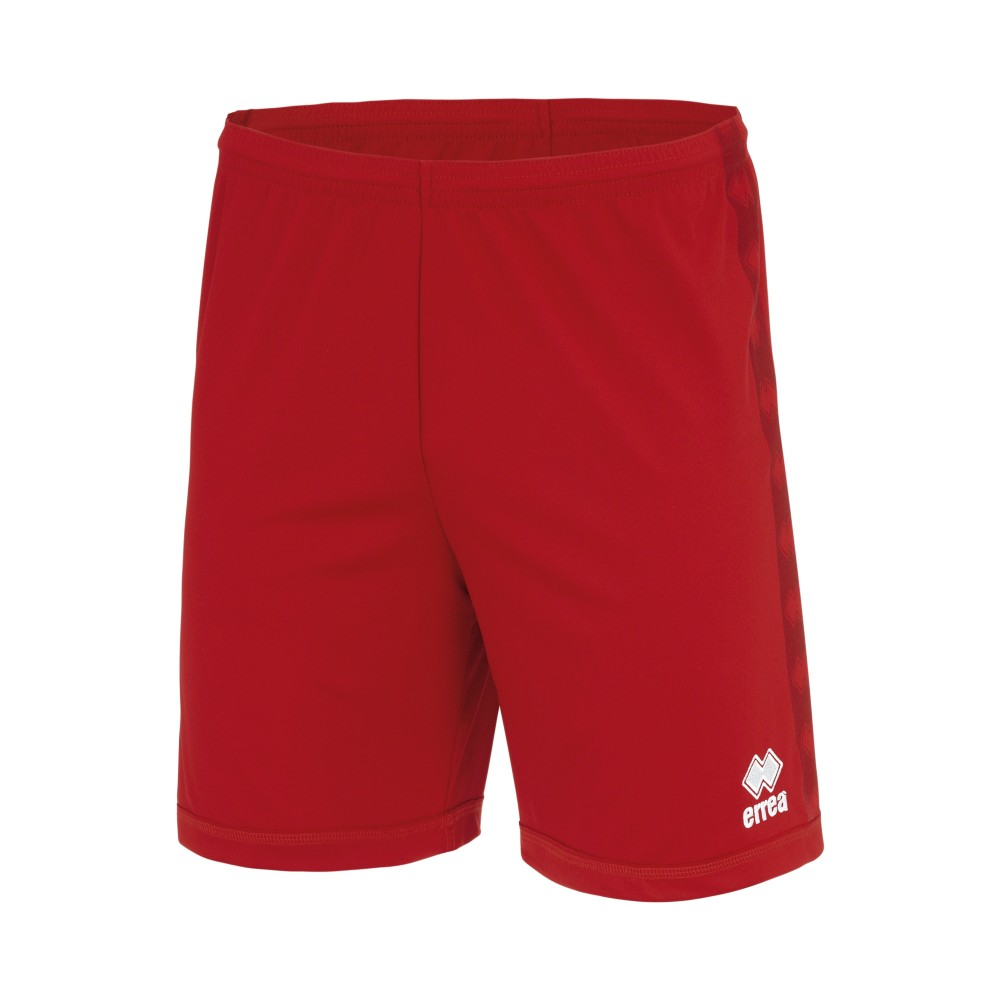 Haukar - Football Shorts Home - Red