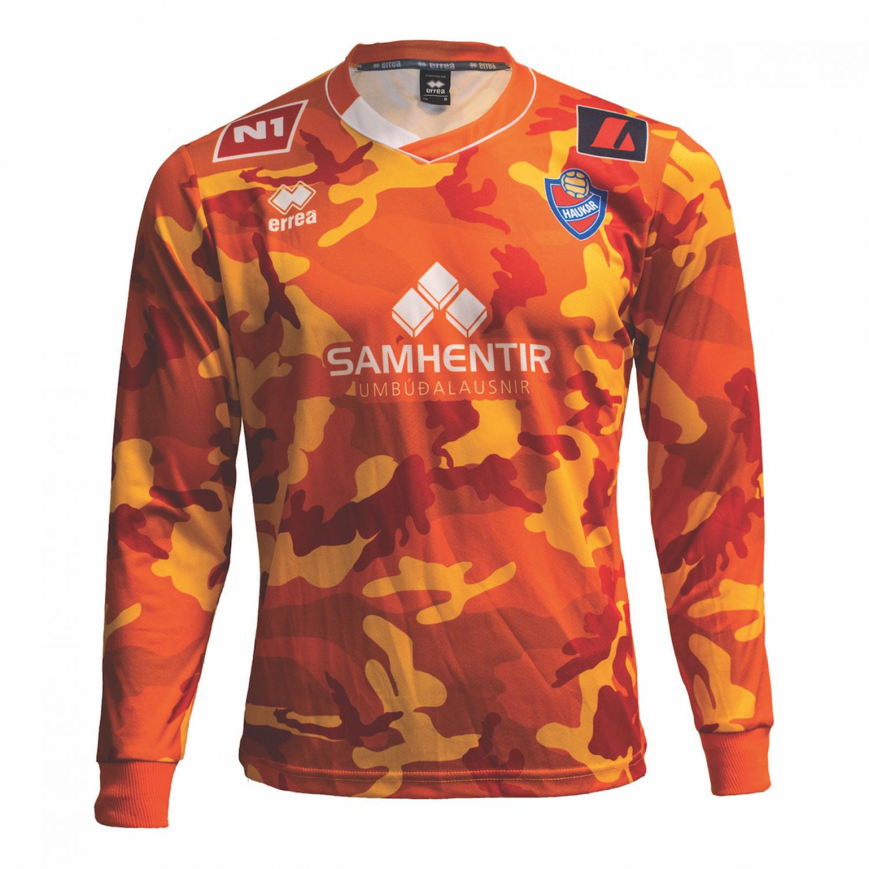 Haukar - Goalkeeper Shirt