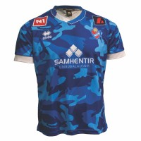 Haukar - Away Shirt