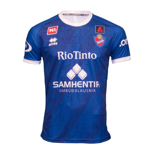 Haukar - 2019/2020 Away shirt