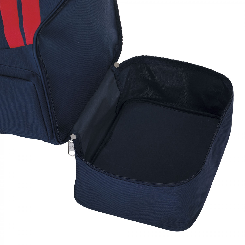 Haukar - Backpack w/shoe box