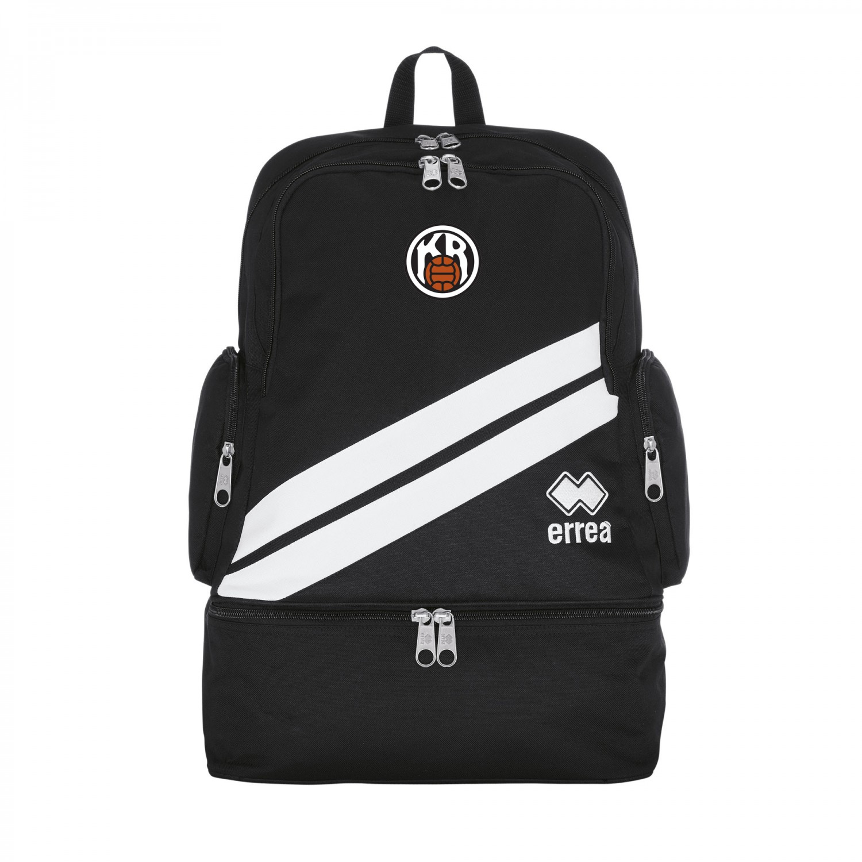KR - Backpack w/shoebox