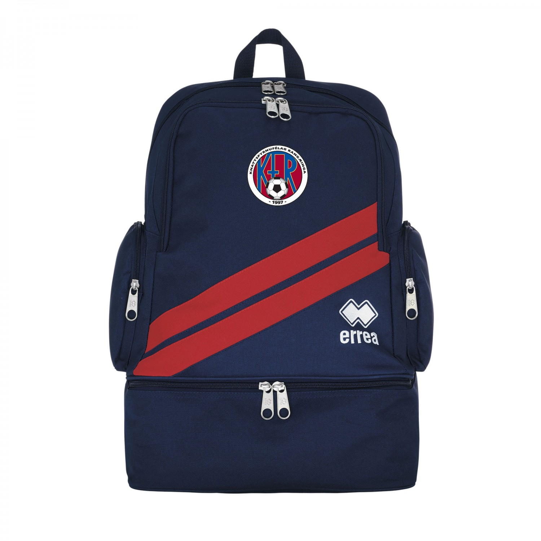 KFR - Backpack w/shoe box