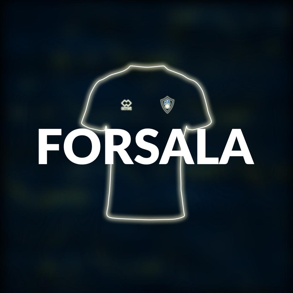 KA - FORSALA - Markmannsbúningur - 2022