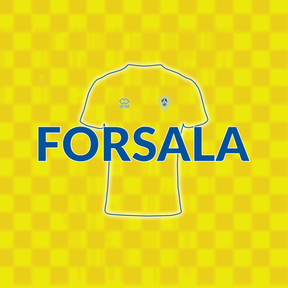 KA - FORSALA - Keppnisbúningur - 2022