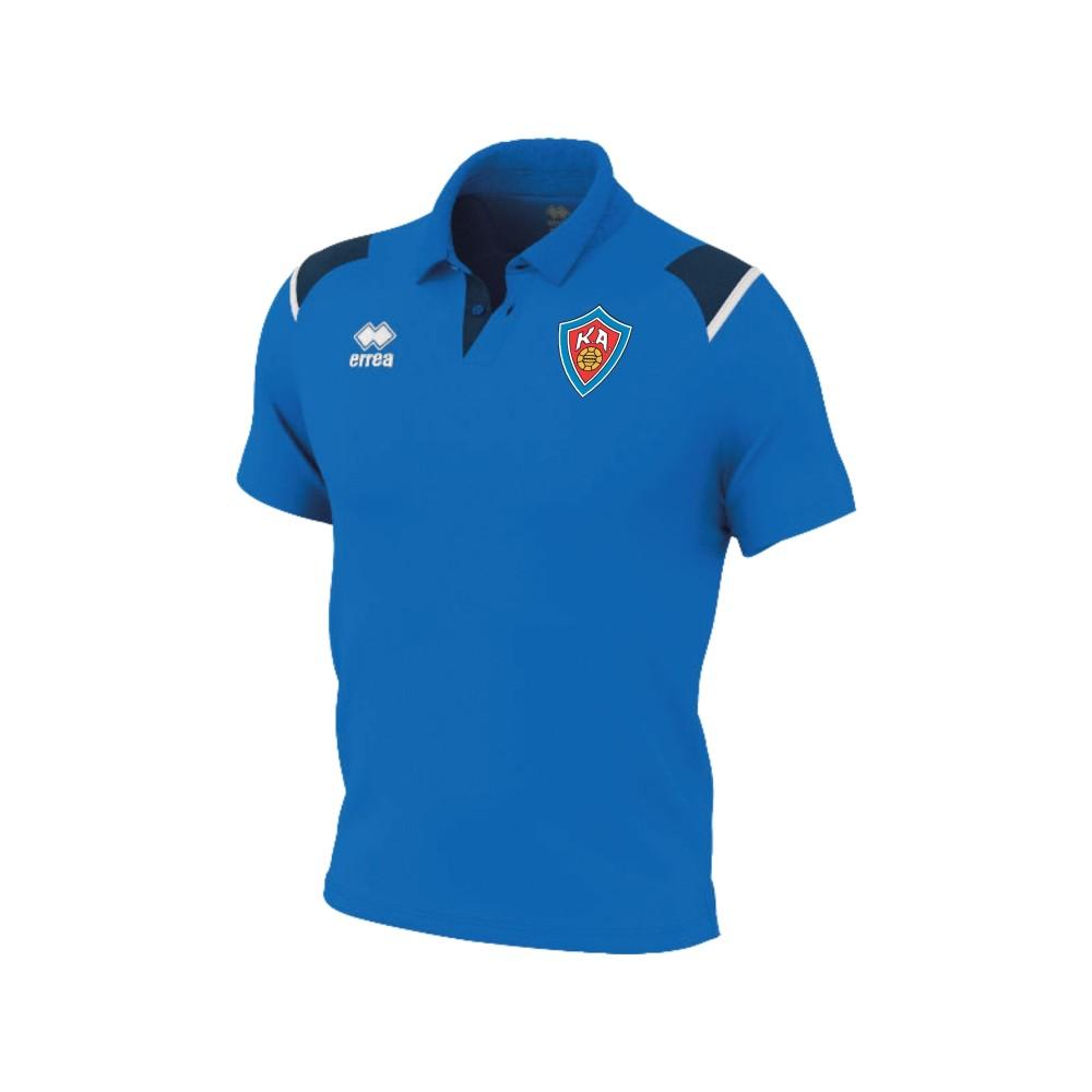 KA - Polo Shirt - Luis