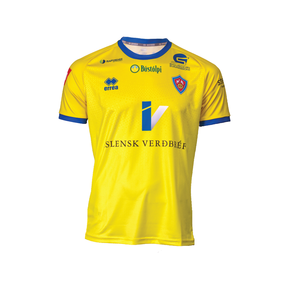 KA - Home Shirt