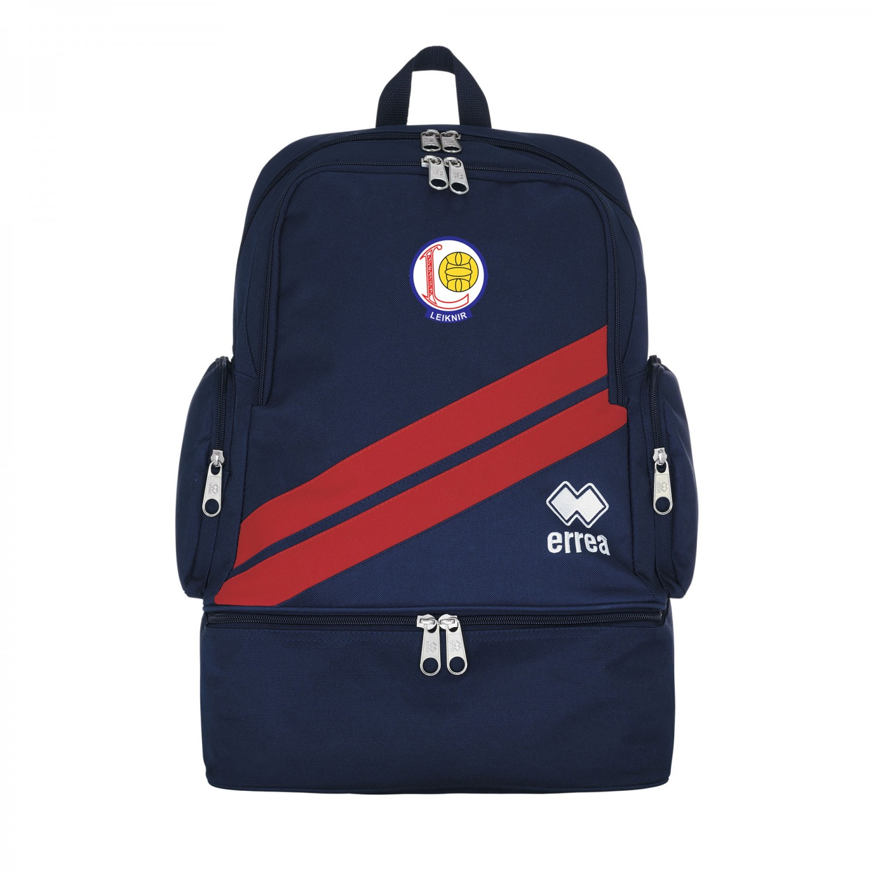 Leiknir - Backpack w/shoe box