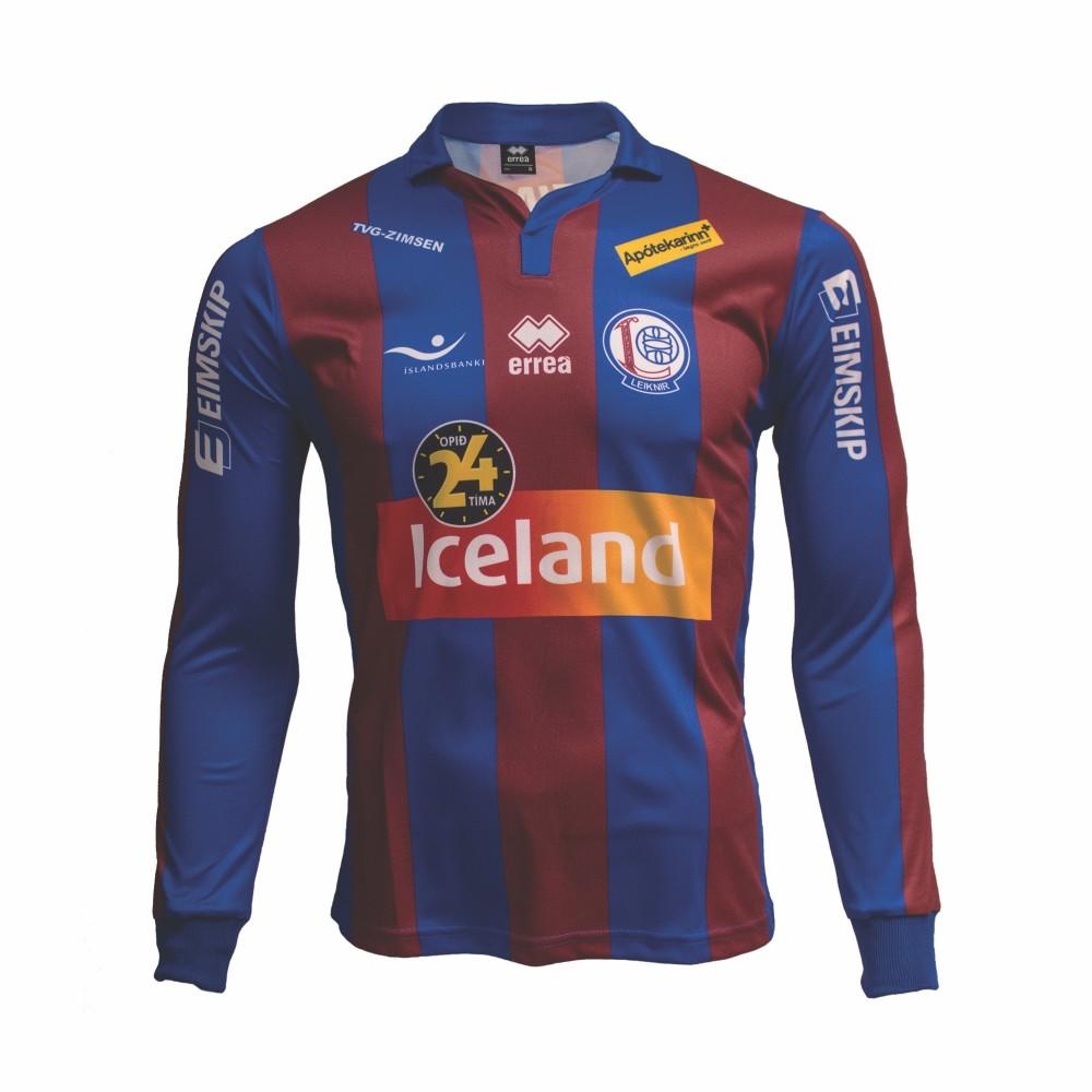 Leiknir - Home Shirt - 2019