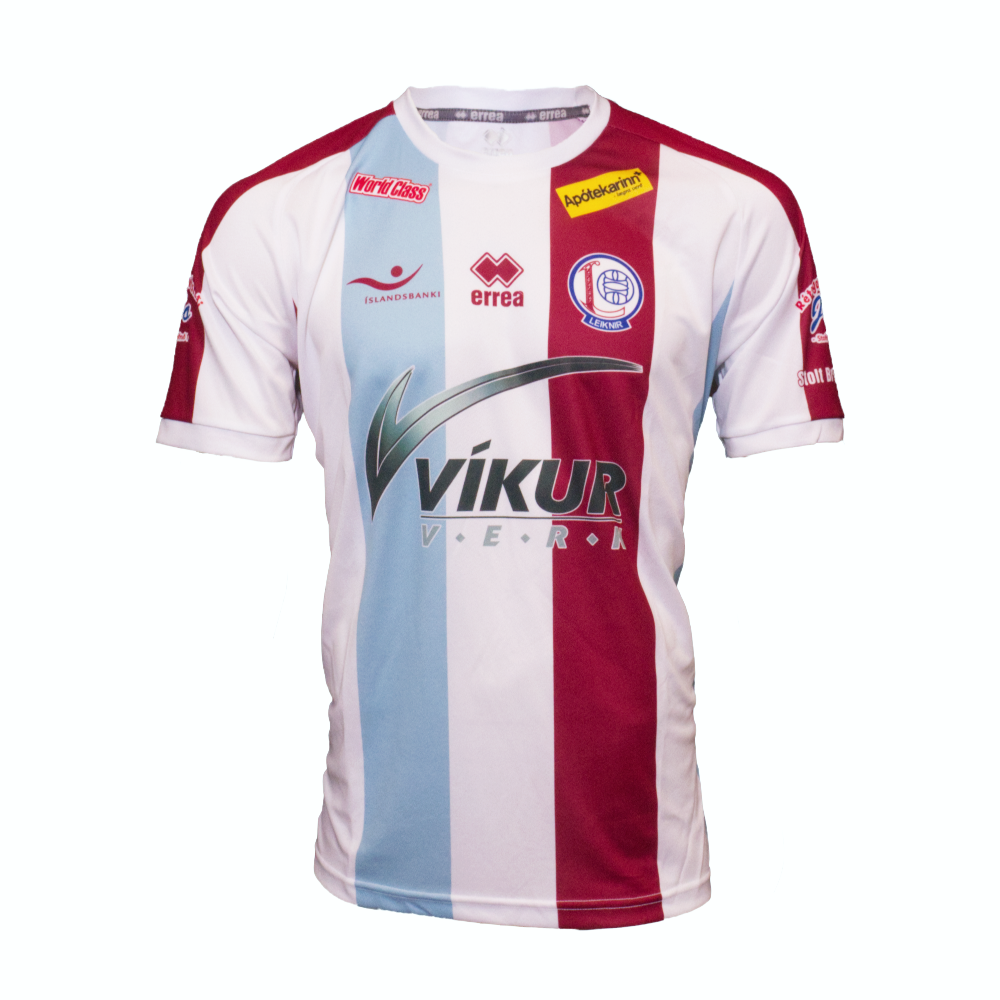 Leiknir - Away Shirt - 2020