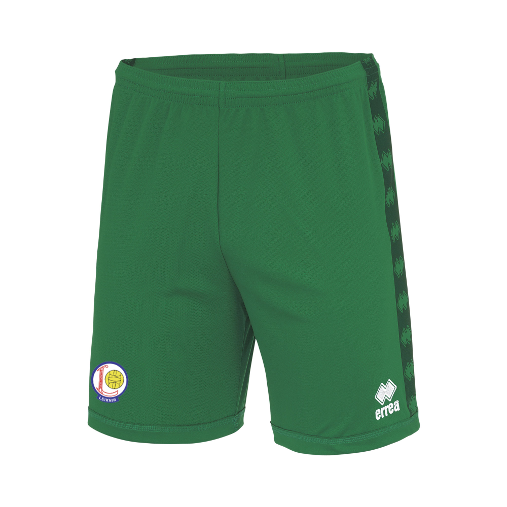 Leiknir - Goalkeeper Shorts - 2020