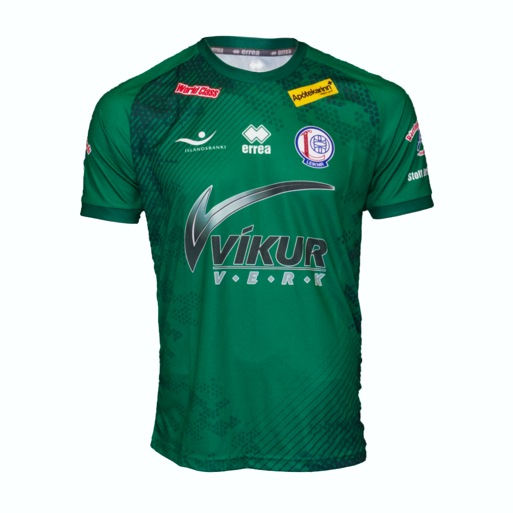 Leiknir - Goalkeeper Shirt - 2020