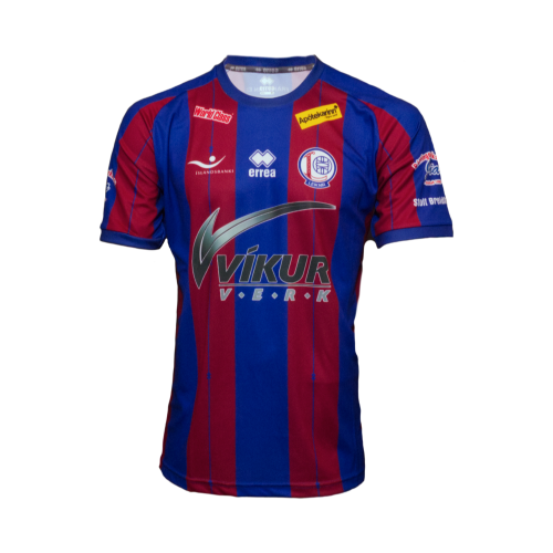 Leiknir - Home Shirt - 2020