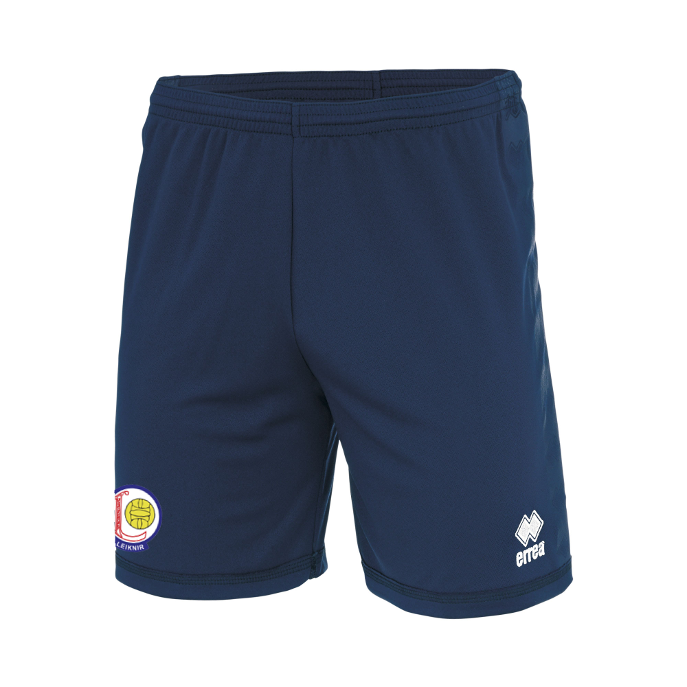 Leiknir - Home Shorts - 2020
