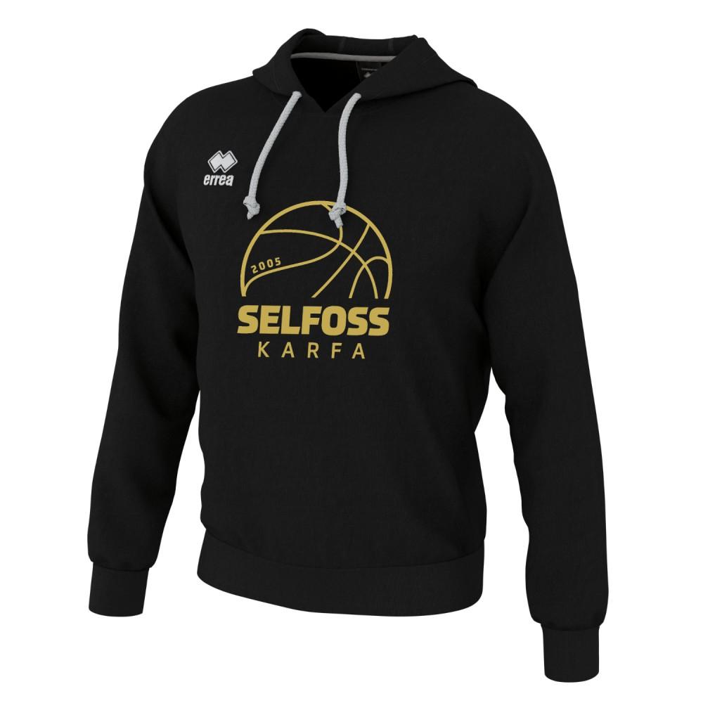 Selfoss - Hettupeysa