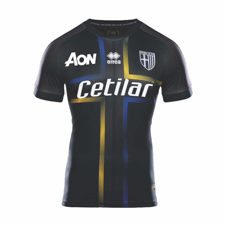 Parma Calcio 3rd Jersey