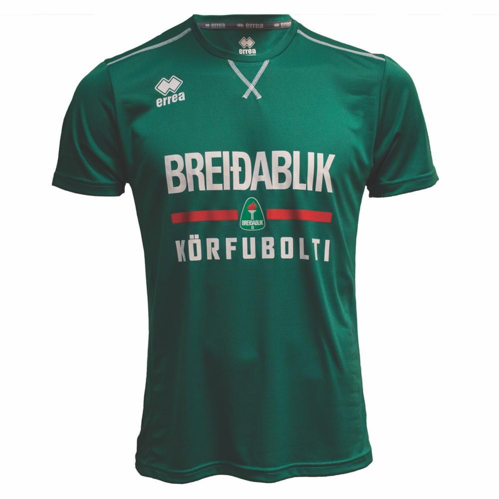 Breiðablik - Supporters Shirt
