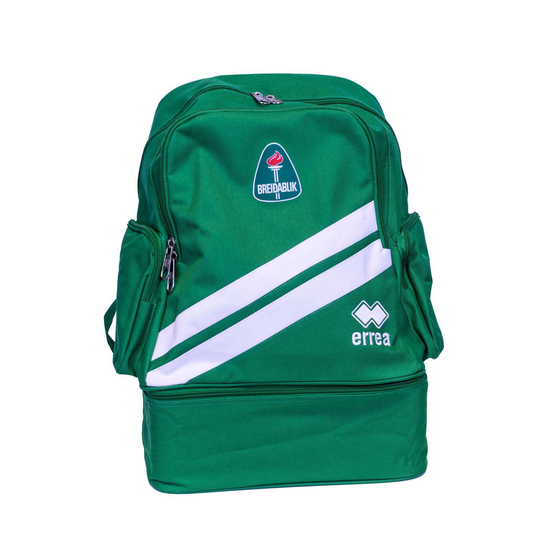Breiðablik - Backpack w/shoebox