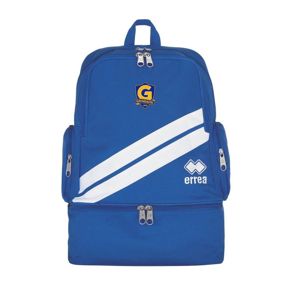 Grindavík - Backpack w/shoe box