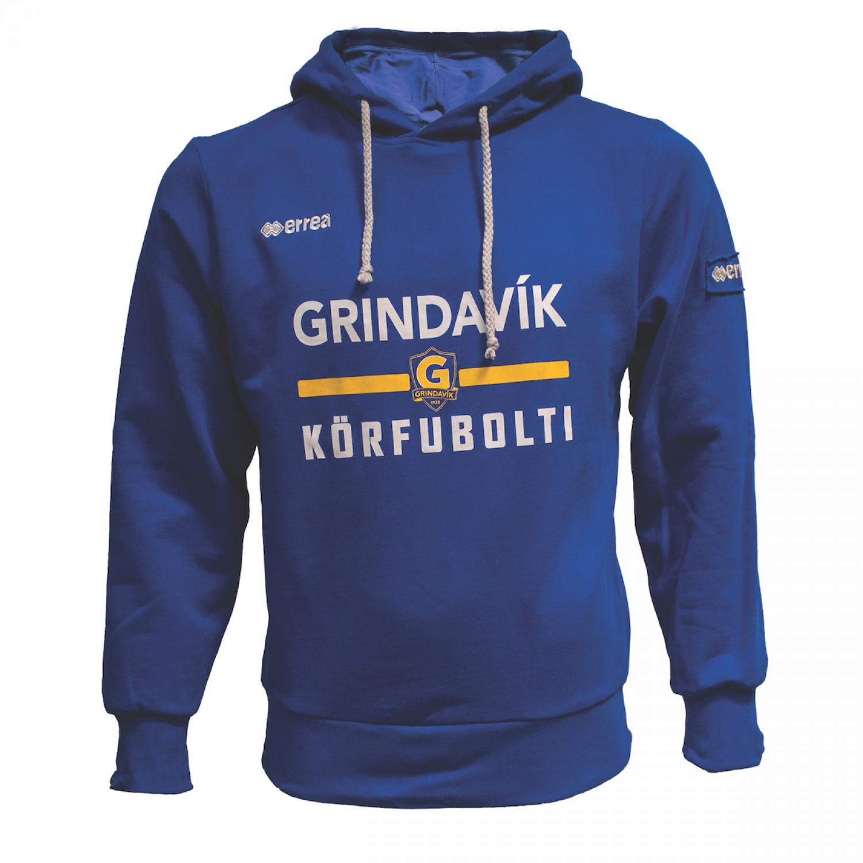 Grindavík - Hoodie
