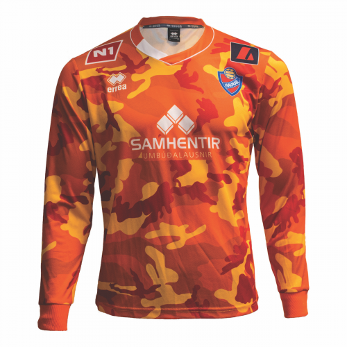 Haukar - Goalkeeper Shirt