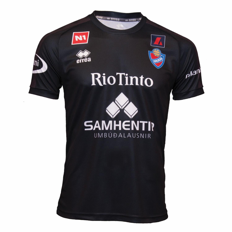 Haukar - 2019/2020 Goalkeeper shirt