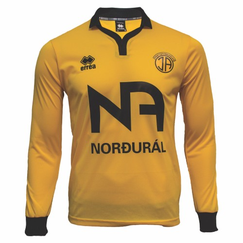 ÍA - Home Shirt - Long Sleeve