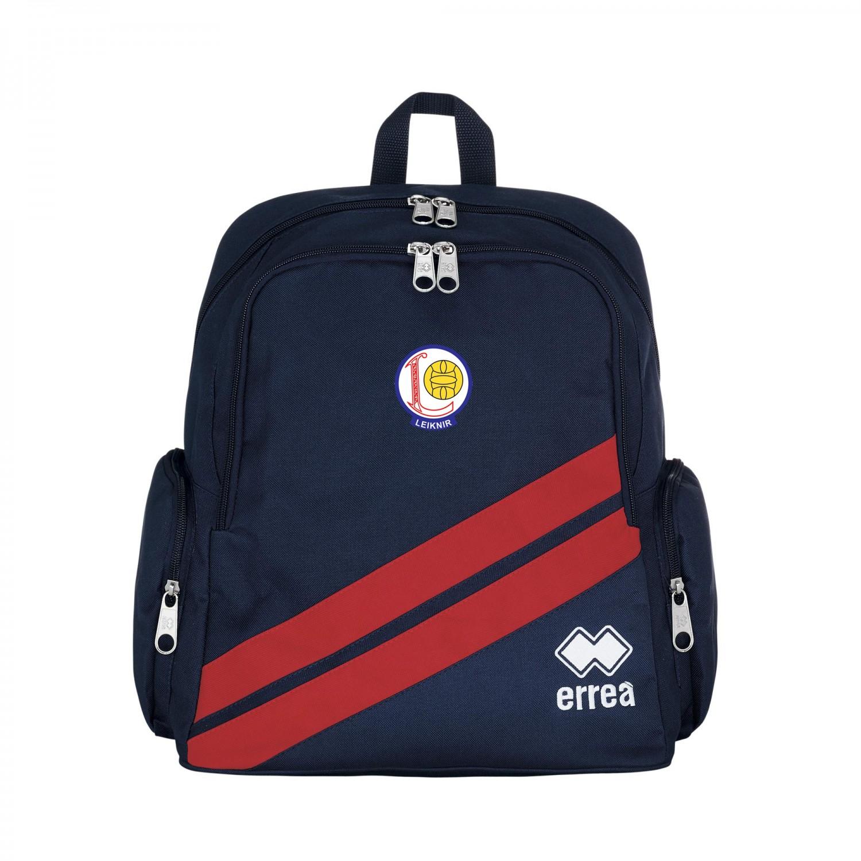Leiknir - Backpack
