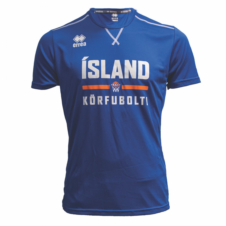 KKÍ Fan Shirt