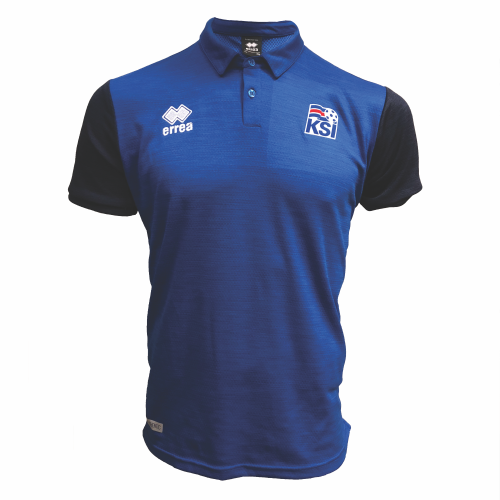 KSÍ - Polo shirt