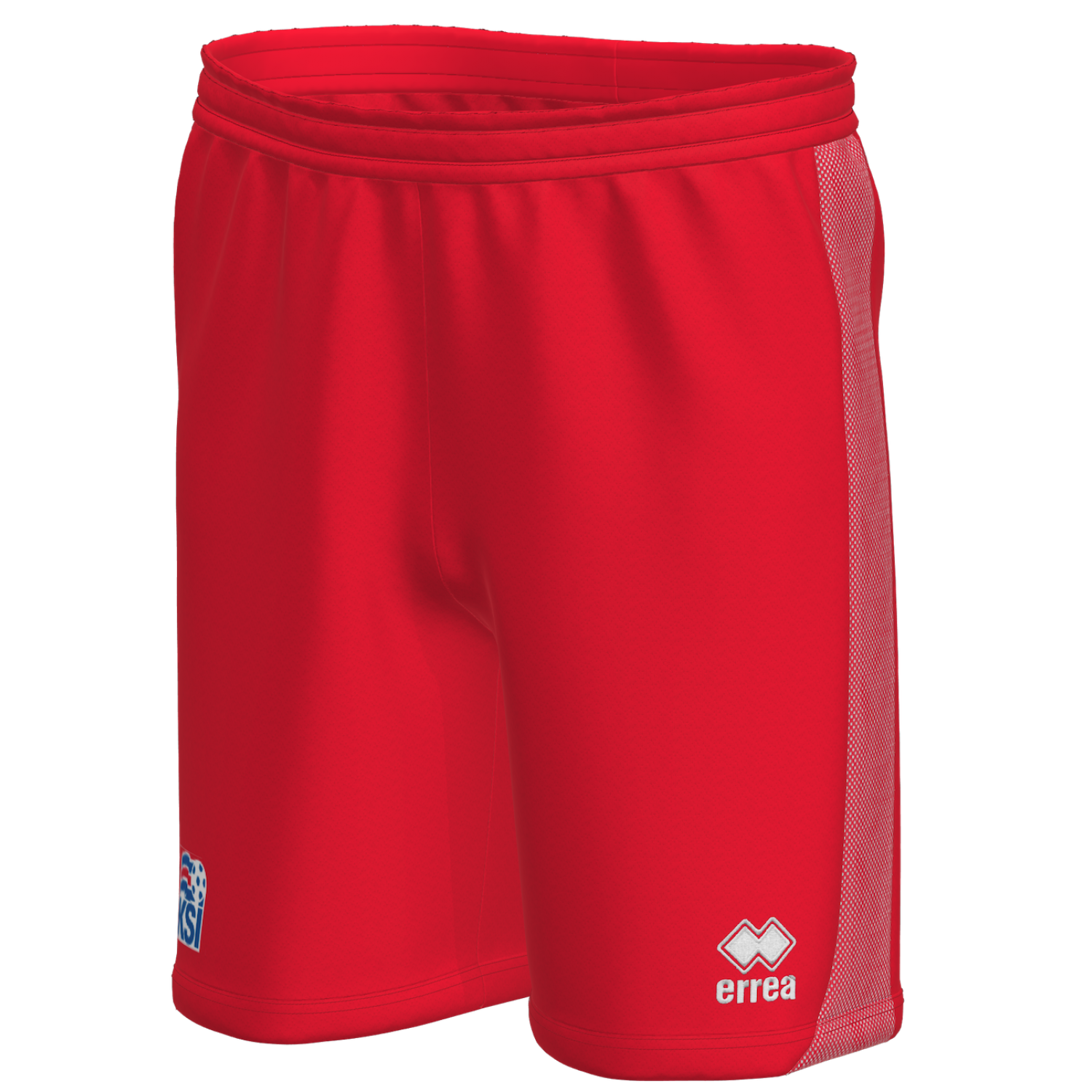 KSÍ - Iceland National Football Team Goalkeeper Shorts 2018 - 2020