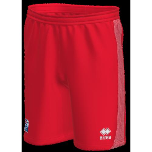 KSÍ - Iceland National Football Team Goalkeeper Shorts 2018 - 2020